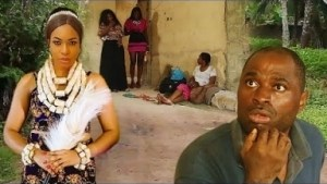 Video: Inlove With A Mad Man - Latest Nigerian Nollywood Movies